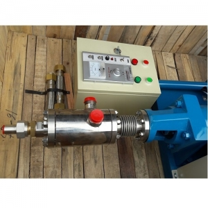 Bơm piston CO2 lỏng 1200kg/h : Model BPCO2-1200/10